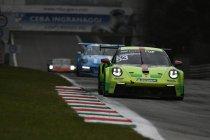 Dubbele zege voor Q1 Trackracing in Monza!