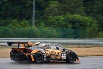 Belgium Racing doet uitstekende zaak in titelstrijd