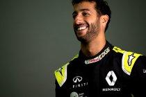 Daniel Ricciardo tekent bij McLaren