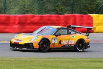 24H Zolder: Thems Racing by EMG Motorsport wil algemeen podium