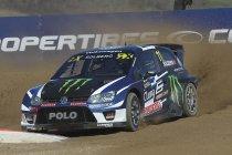 Montalegre: Volkswagen topt tijdens eerste wedstrijddag