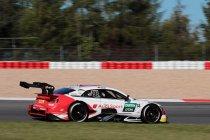 Nürburgring: René Rast pakt andermaal de pole