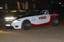 Rally de Wallonie: Guino Kenis breekt beide benen bij crash