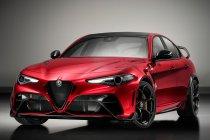 Alfa Romeo wordt 110 en viert dat met de Giulia GTA