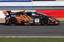 Zolder Superprix: Independent Motorsports kent leerrijke wedstrijd