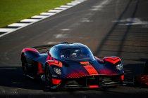 Aston Martin stelt leveringsdatum Valkyrie uit tot 2021