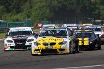 Syntix Superprix: Erik Bruynoghe op BMW M3 E92 bij EMG Motorsport