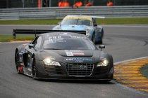 Belgian Audi Club met ambitie naar Spa