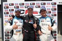 Salzburgring: Kevin Gleason verzilvert pole met eerste zege (race 1)