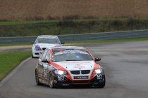 BMW Clubsport Trophy: Coupes de Mettet: Opnieuw winst voor Bonnet & Bouvy