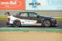 Monza: 26 wagens voor de tweede manche van de TCR Europe