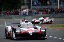 Na 17H: Toyota #7 neemt afstand - zware nacht voor de Belgen