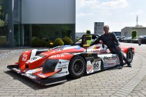 Foto's: GHK Racing by T2 Racing Norma M20 FC