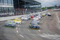 NASCAR Whelen Euro Series naar de Bologna Motor Show