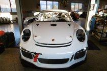 Naast Porsche 911 GT4, nu ook Cayman 981 GT4