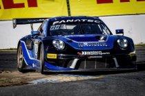 Sonoma Raceway: Podium voor Jan Heylen