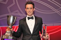 Thierry Neuville is opnieuw RACB Driver of the Year