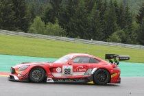 24H Spa: Mercedes dominant in de Pre-Qualifying