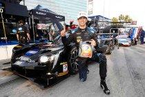 Long Beach: gebroeders Taylor op pole, Vanthoor vierde in GTLM