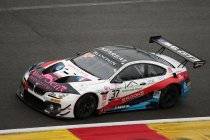 24H Spa: FLASH: Zware crash van de 3Y Technology BMW (update)