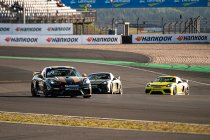 Ruim baan voor de Porsche Sprint Trophy Benelux!