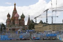 Moskou: Nelson Piquet Jr. van start tot finish
