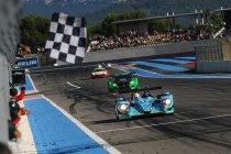 Paul Ricard: Eindelijk winst voor NewBlood by Morand Racing - AF Corse wint in GTE