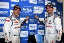 Termas de Rio Hondo: Race 2: Sébastien Loeb overtuigend naar de zege