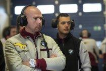 """Bas Leinders: """"We willen onze relatie met BMW versterken"""""""