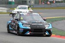 New Race Festival: Comtoyou Racing met Frédéric Vervisch en Stefano Comini