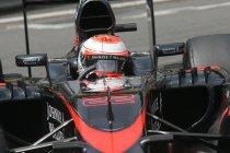 Verlaat Jenson Button de Formule 1?