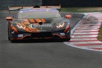 DTM Zolder: Independent Motorsports achtervolgd door pechduivel