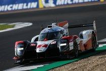 4H Silverstone: Toyota #7 wint na onderlinge strijd