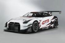 Test met Nissan GT-R NISMO GT3 voor Gentlemen's Kampioen