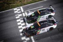 Schubert Motorsport keert terug naar ADAC GT