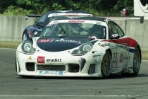 24H Zolder: Achttien zeges voor Porsche in deze bijzonder harde race