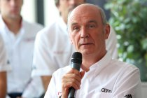 """Dr. Wolfgang Ullrich: """"Spa winnen is moeilijker dan Le Mans"""""""