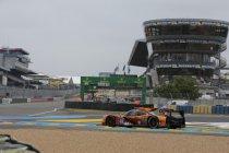 Audi snelste tijdens testdag - Ligier van Vanthoor crasht zwaar