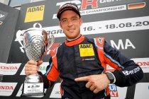 Nürburgring: Nu ook de zege voor Neuville