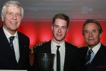 RACB Awards: Stoffel Vandoorne  unaniem verkozen tot RACB Driver of the Year