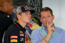 Max Verstappen snoert criticasters de mond