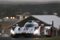 Na 20H: Audi en Ligier op weg naar dubbel