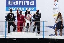 Gamma Racing Day: Spannende races met nieuwe winnaars