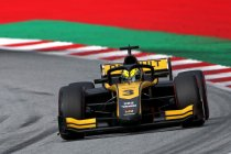 Red Bull Ring: Eerste pole is voor Guanyu Zhou