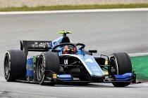 Barcelona: Felipe Drugovich sluit testdagen af als snelste