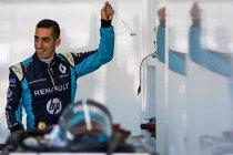 Valencia: Sébastien Buemi topt tweede testdag