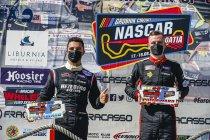 Grobnik: Dominantie van Hendriks Motorsport in de kwalificaties