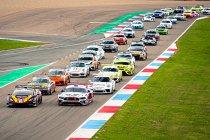 Gamma Racing Day: 90.000 Enthousiaste toeschouwers genieten van races Supercar Challenge
