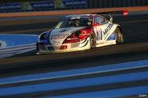 Paul Ricard: Race 1: Zege voor de IMSA Performance Matmut Porsche