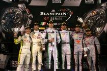 Misano: Soulet en Bentley verrassende winnaars kwalificatierace